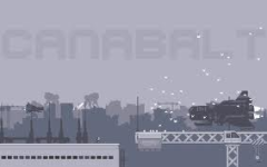 Mobile Game of The Week: Canabalt