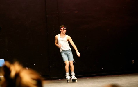 WJ Bachelors Strut Their Stuff For the Cause