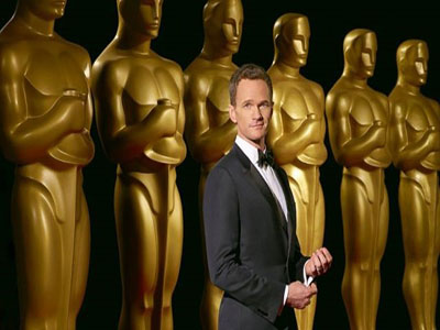 Highlights from the 87th Academy Awards