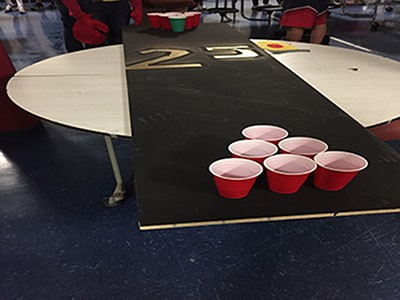 Annual PPP tournament delivers fun, competitive entertainment to WJ students