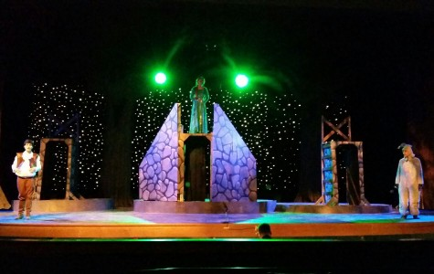 """Review: """"Shrek The Musical"""" excites audiences on opening night"""