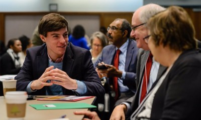 B-CC junior Eric Guerci was sworn in as Montgomery County's 38th student member of the Board of Education in July. Find out about one of his latest projects: http://www.wjpitch.com/news/2015/12/09/lawmakers-fight-for-expansion-of-smob-voting-rights/