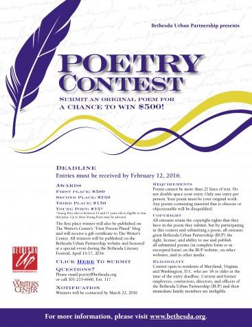 Nonfiction essay contests free