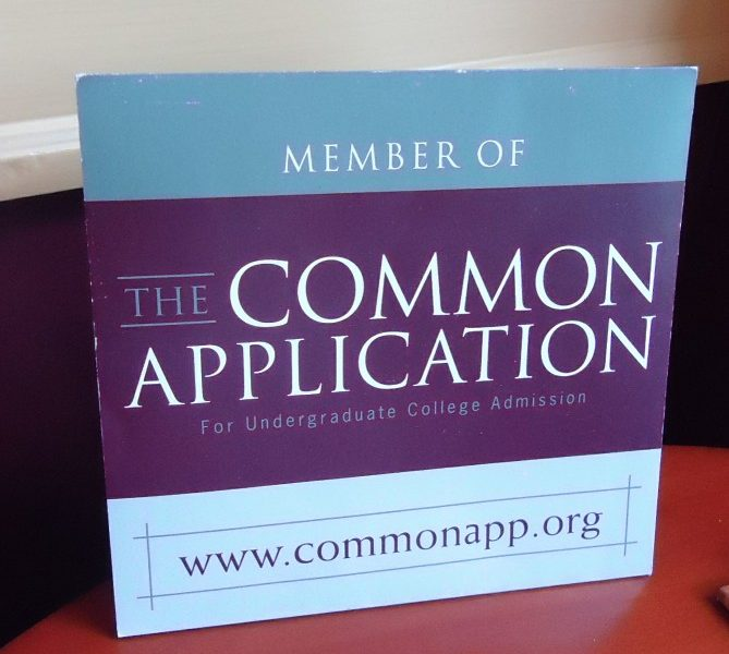 sign_saying_common_application_membership