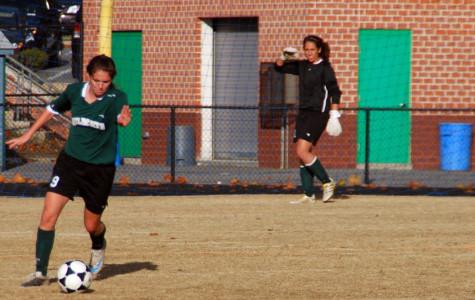 Girls Soccer Update: Oct. 26 – Nov. 5