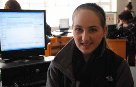 Photo of Abby Singley