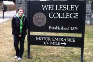 From Coast to Coast: WJ Grads Weigh-In on College Life