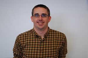 Teacher of the Week: Jamie Grimes