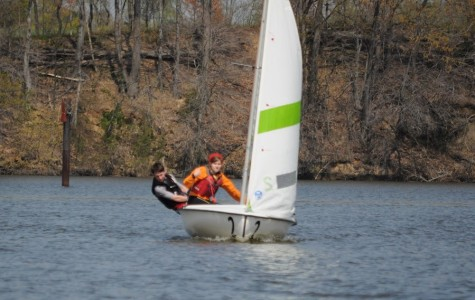 Wildcats on the Water: WJ Establishes Sailing Club