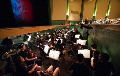 Sounds of Music: Pit Orchestra Continues Excellence with Les Miserables