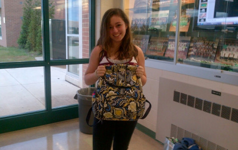 Fall Trend Alert: Vera Bradley Bags