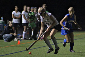 Varsity Field Hockey is on a roll