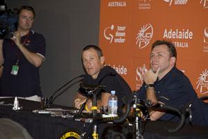 Opinion Blast: Lance Armstrong