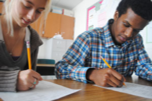 Mind the Gap: Montgomery County, WJ SAT Scores Climb While Income, Racial Gaps Widen