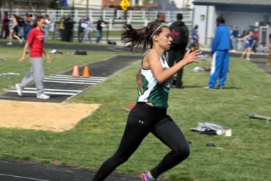 Athlete profile: Ana Gomerez