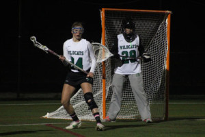 Girls' lacrosse ready for big games