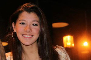 Student Profile: Sophomore Class President Isa Herold