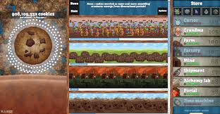 Game Of The Week: Cookie Clicker
