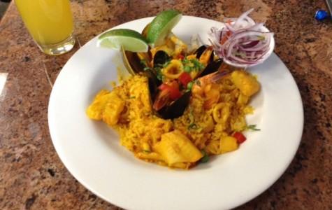 Restaurant Review: La Limena