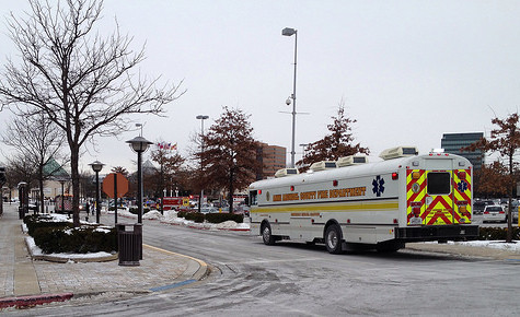 Columbia Mall Shooting Leaves Three Dead and Many Questions in its Wake