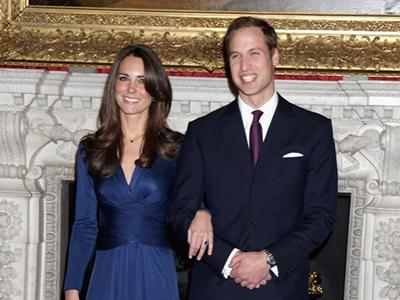 Second Royal Baby On The Way