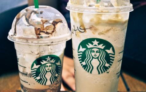EspressOMG! The Secret Life of an American Starbucks