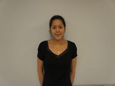 Michelle Tseng: New Teacher, New Experiences