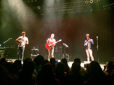 10 Things You Need To Know About AJR