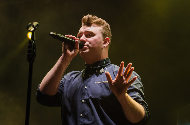 Sam Smith earned three out of four of the major categories at the 57th annual Grammy Awards.