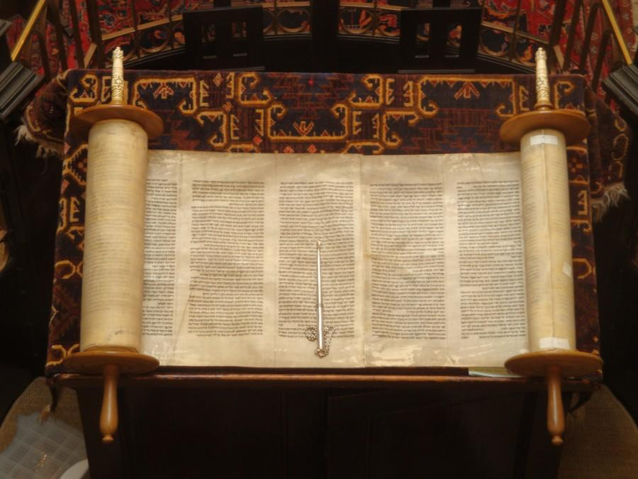 The Torah is often read at Bar Mitzvahs