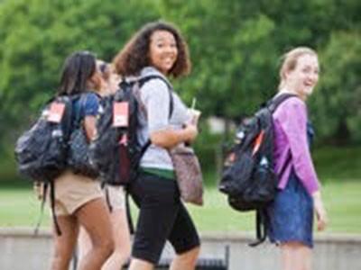 Freshmen promise a bright future for WJ