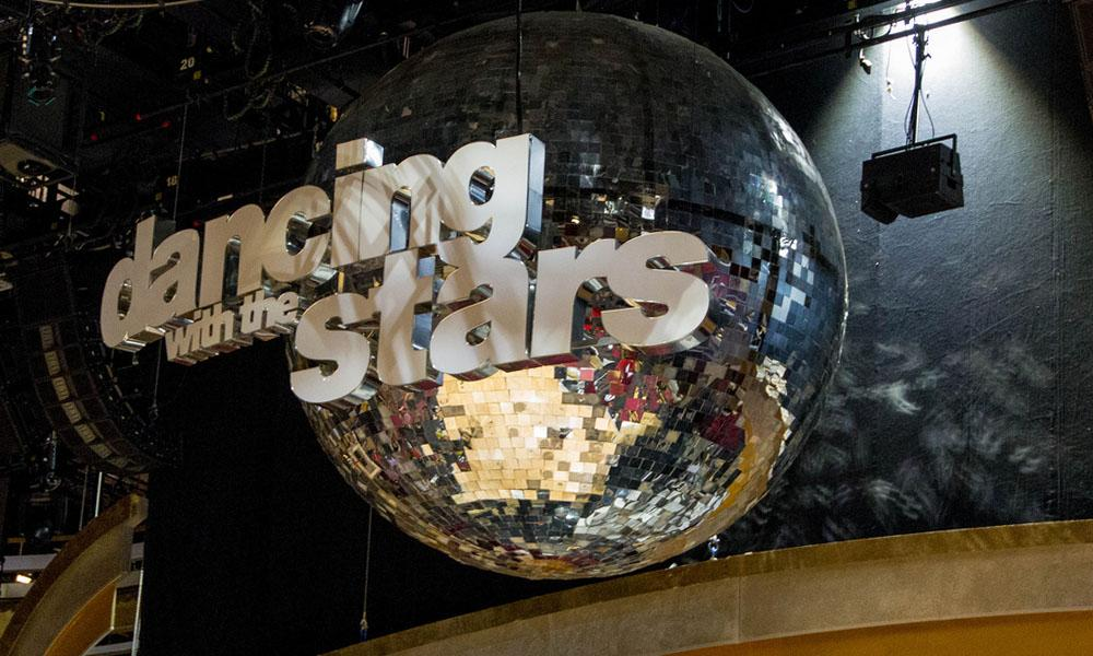 """Dancing with the Stars"" is back for season 21"