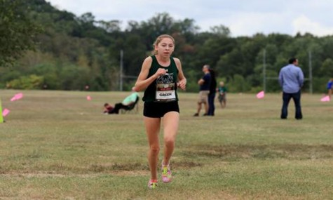 Walter Johnson cross country starts their season with a bang