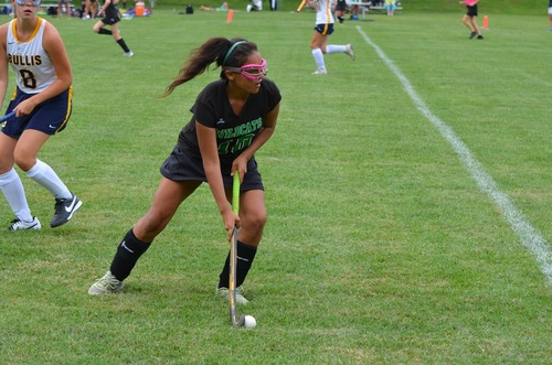 Four games left for Field Hockey to finish on a high note