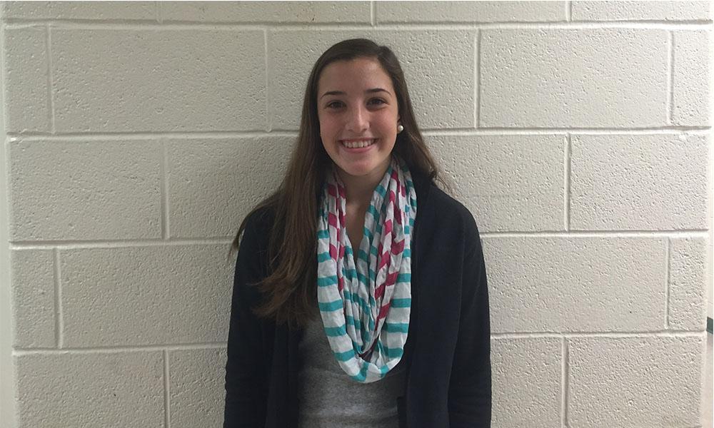 Student Profile: Lydia Fitzpatrick
