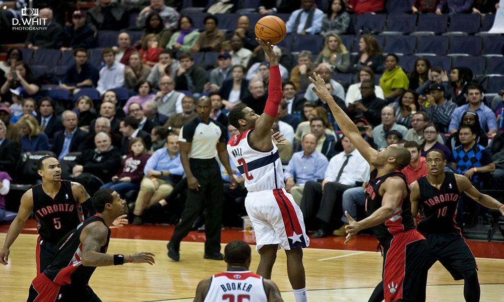 Wizards look to live up to high expectations