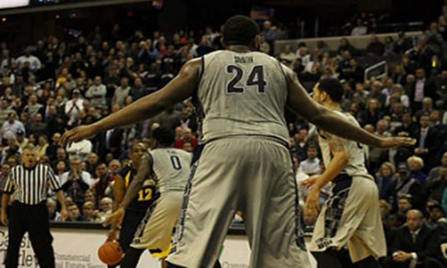 College basketball season gets underway