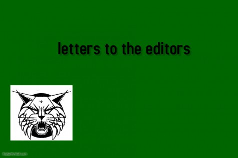 Letter to the editor: Annika Backer