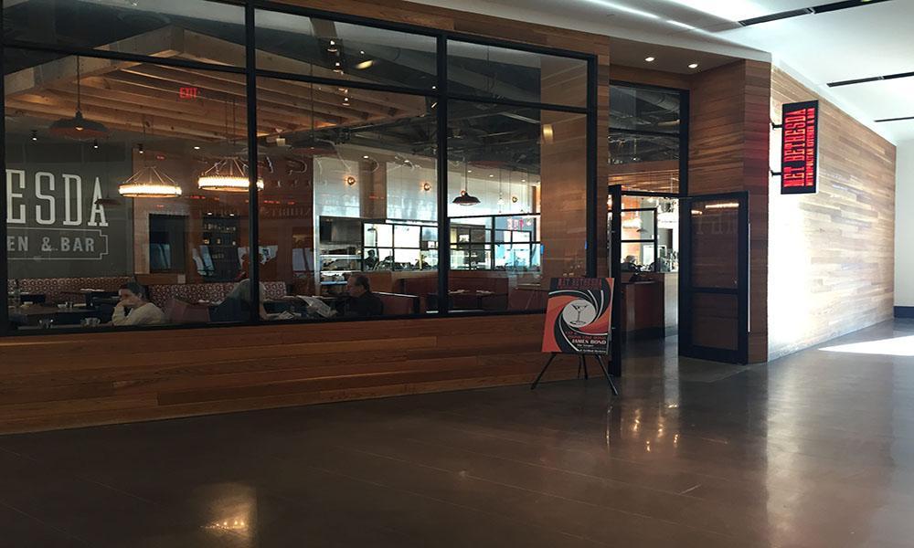 Restaurant Review: Met Bethesda