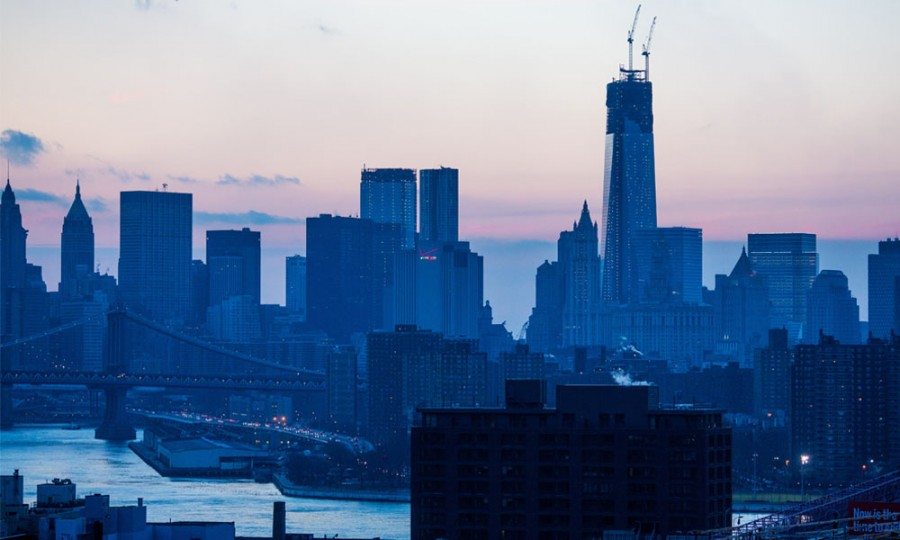 Which city threatened by rising sea levels are you?