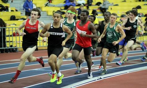Indoor track racks up victories this year
