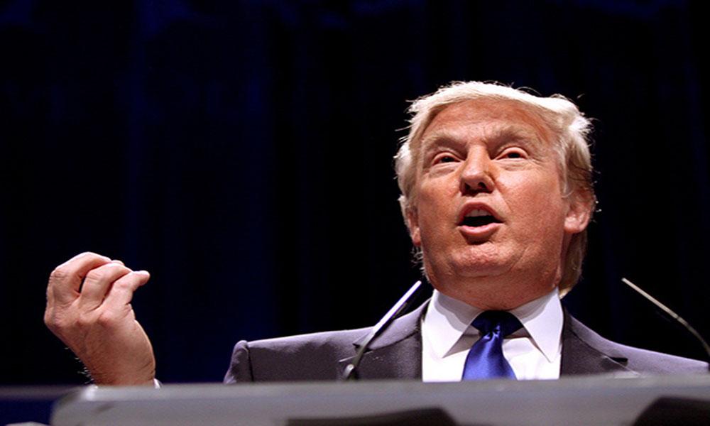 Don't let loud voices 'Trump' good sensibility