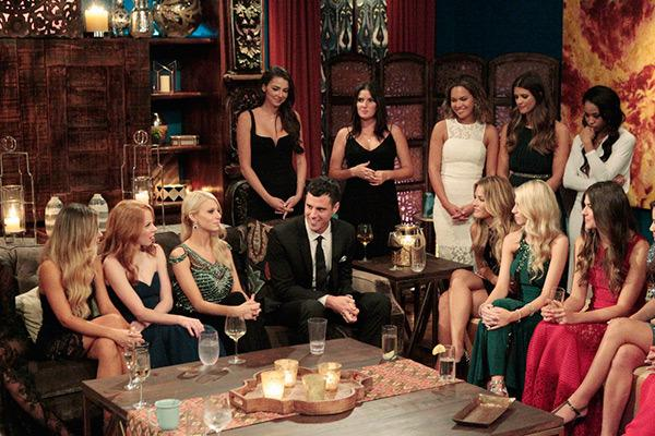 "Which ""Bachelor"" character are you?"
