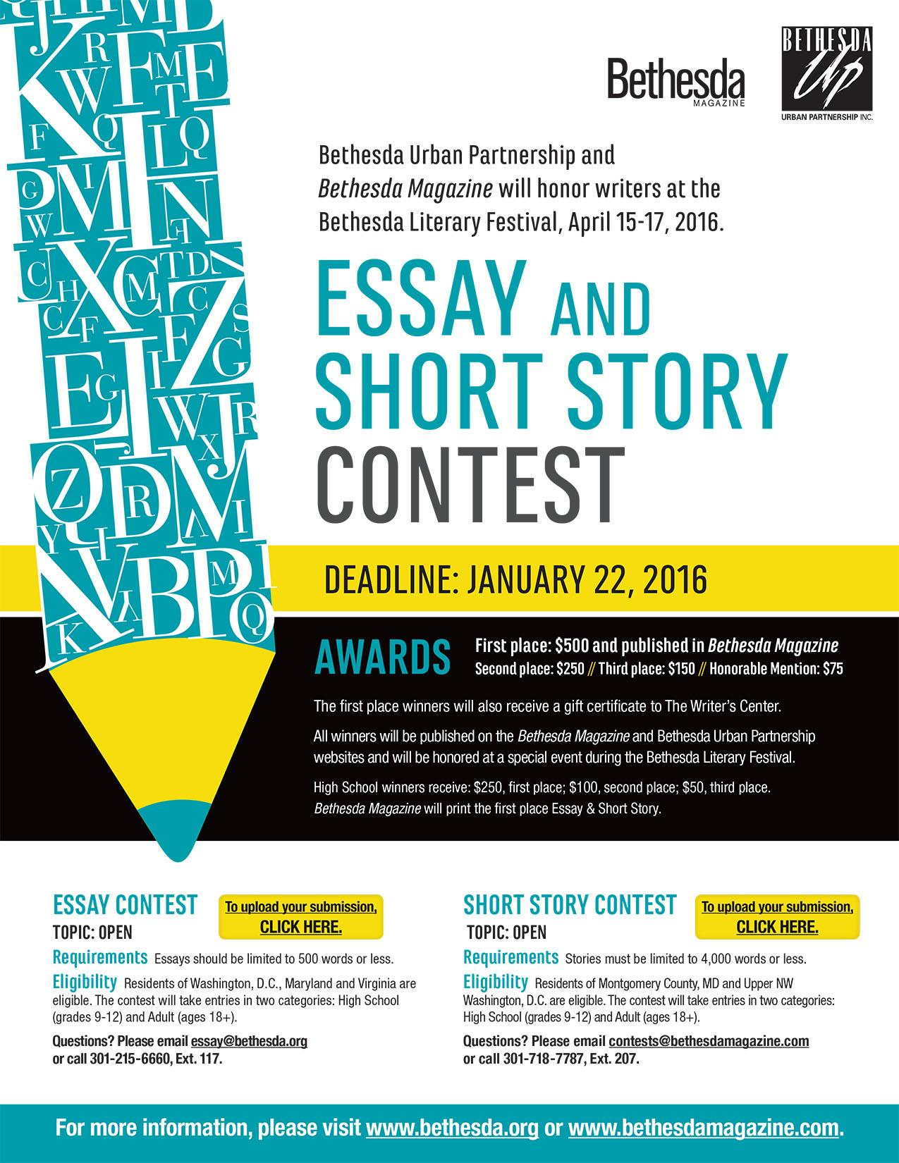 magazine essay competition Globally, 130 million girls cannot finish their elementary education their educational opportunities are affected by conflict, early marriage, child labor and many other factors.