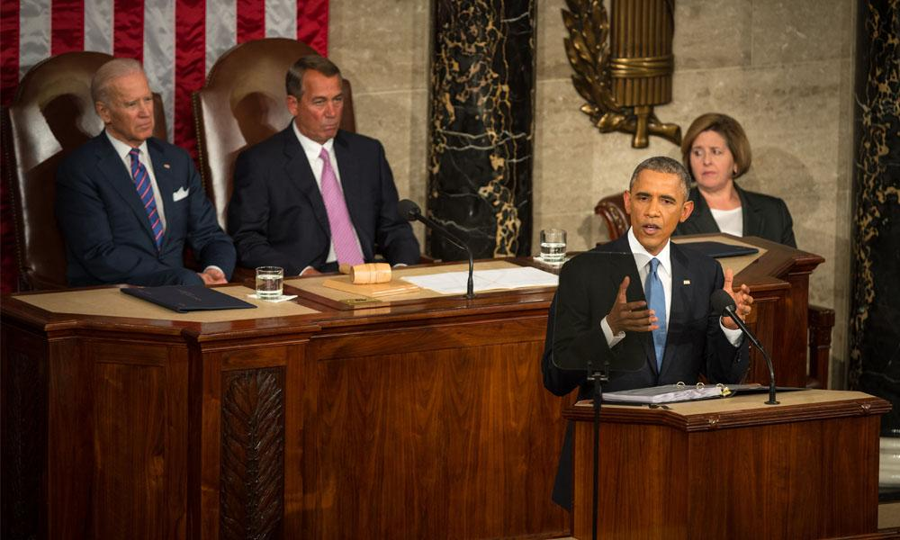 Obama to give final State of the Union, reflect on presidency