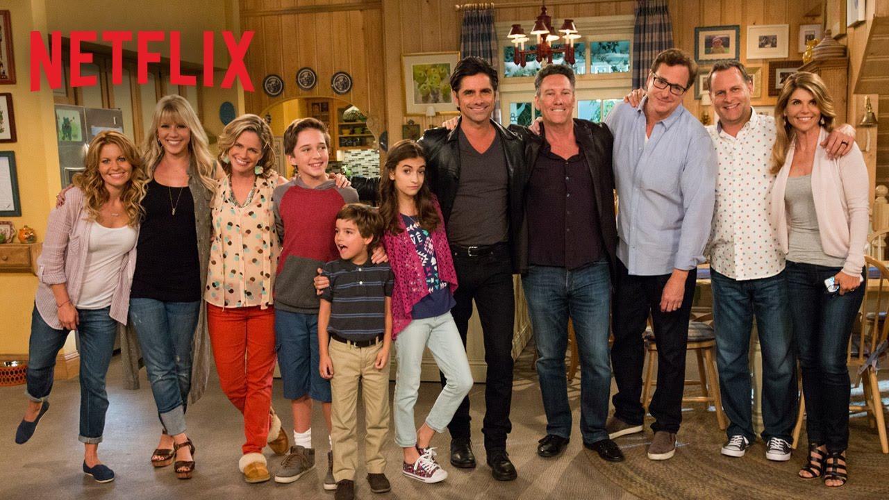 """""""Fuller House"""" renewed for season 2"""