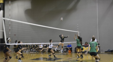 Spring volleyball looks to turn corner this spring