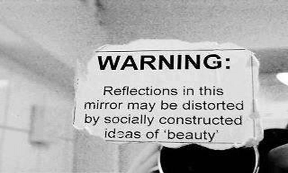 The Fear of Beauty