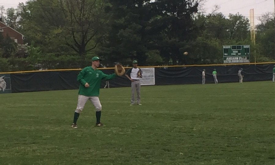 Varsity+baseball%27s+Jackson+Miller+looks+to+contribute+despite+limited+playing+time
