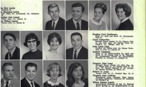 50 Years Later: Musician reminisces on his time at WJ